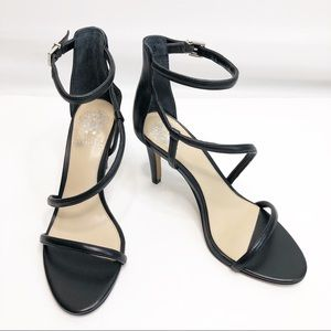 Vince Camuto Careleen Strappy Dress Sandal Size 7